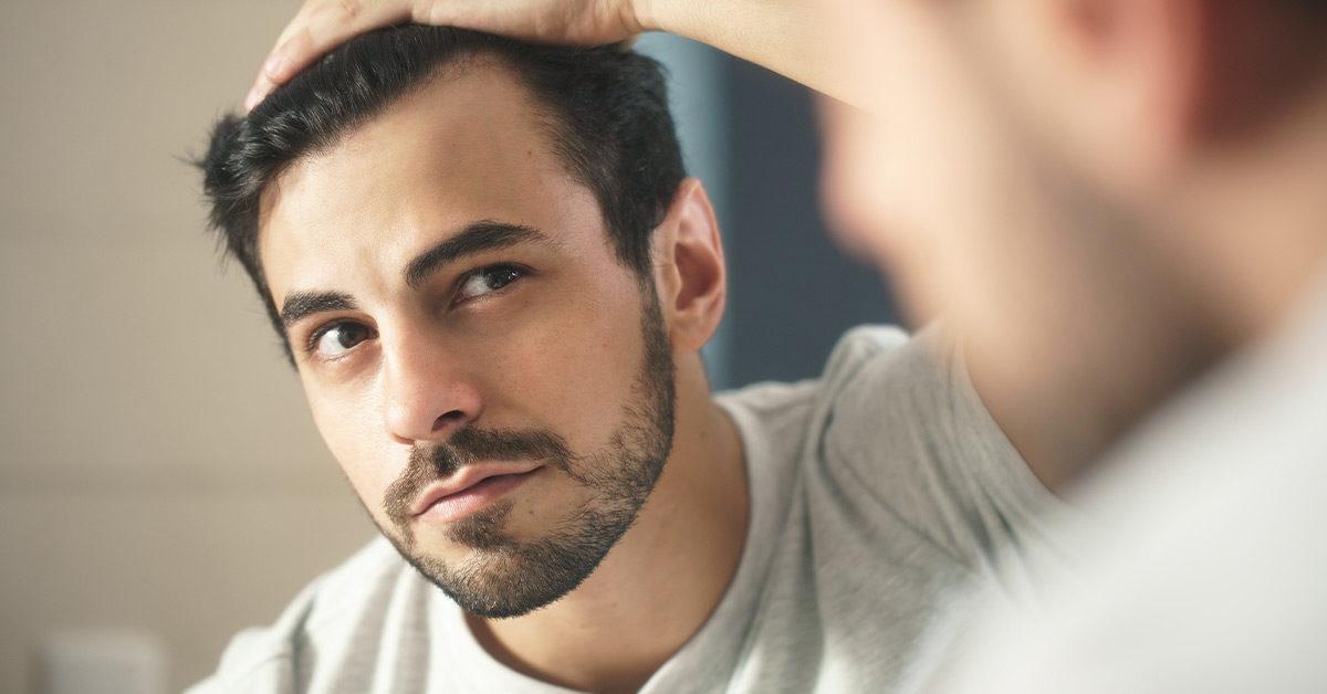 Vitaminhiány és a hajhullás